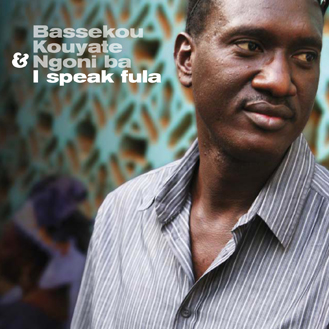 Bassekou Kouyate I speak fula